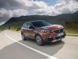 Peugeot 3008 : 1er contact en vidéo