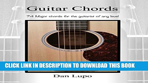 [New] Guitar Chords – Major Chords Exclusive Online