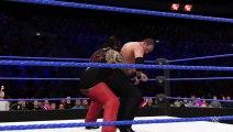 Watch WWE Smackdown 2016 Full Show | WWE Smackdown 10/4/16 Full Show Part 1 WWE 2K16