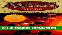 PDF Download] Magic - The Gathering: Arena [Download] Full Ebook