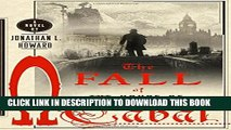 [PDF] The Fall of the House of Cabal (Johannes Cabal Novels) Popular Colection
