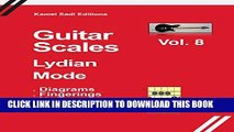 How to Play the Flamenco Guitar : How to Play Scales on a