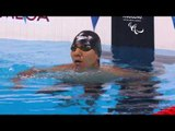 Swimming | Men's 50m backstroke S4 heat 2 | Rio Paralympic Games 2016