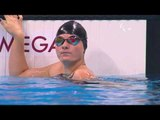 Swimming | Women's 50m backstroke S4 heat 2 | Rio Paralympic Games 2016
