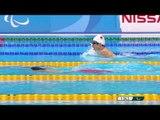Swimming | Men's 200m IM SM11 heat 1 | Rio Paralympic Games 2016