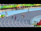 Athletics | Men's 400m - T47 Round 1 Heat 2 | Rio 2016 Paralympic Games