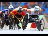 Day 8 evening | Athletics highlights | Rio 2016 Paralympics games