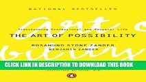 Collection Book The Art of Possibility: Transforming Professional and Personal Life