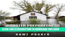 [PDF] Disaster Preparedness: Practical Handbook for Your Disaster Plan If Disaster Strikes Popular