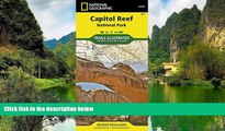 Big Deals  Capitol Reef National Park (National Geographic Trails Illustrated Map)  Free Full Read