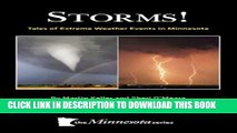 [PDF] Storms: Tales of Extreme Weather Events in Minnesota (The Minnesota Series) Full Online