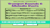 [New] Trumpet Rounds and Melodic Duets Exclusive Online