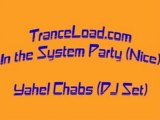 """Yahel Chabs @ """"In The System"""" Party"""
