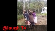 Indian Funny Videos 2016 - Best Whatsapp Funny Videos - Try Not To Laugh - Whatsapp most viral video