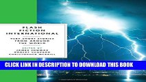[PDF] Flash Fiction International: Very Short Stories from Around the World Full Online