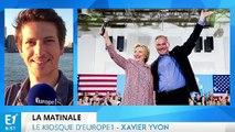 Mike Pence et Tim Kaine : qui sont les co-listiers de Trump et Clinton ?