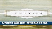 [PDF] Tennyson: Poems (Everyman s Library Pocket Poets) Popular Online