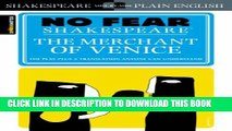 [PDF] The Merchant of Venice (SparkNotes No Fear Shakespeare) Full Colection