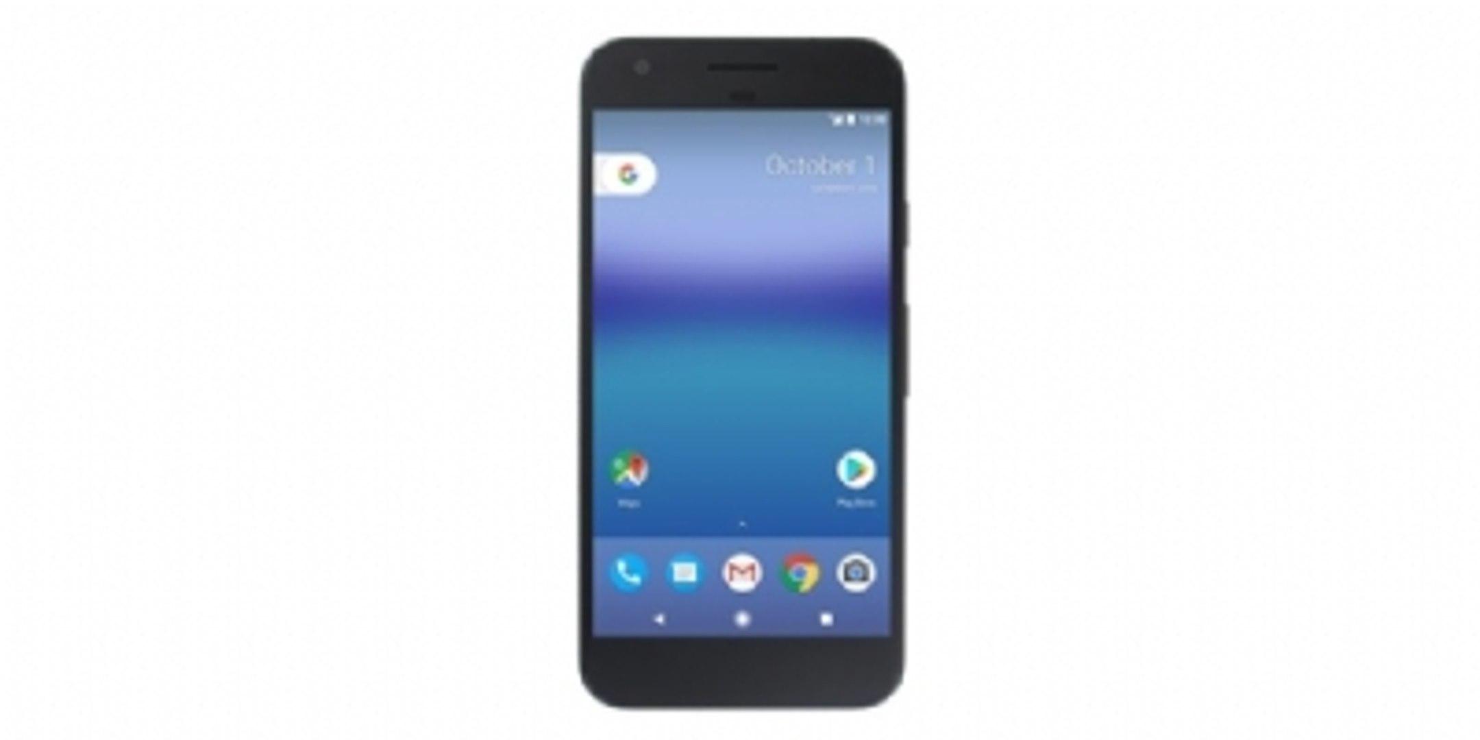 Google Telefon Piyasasına Giriyor, Google Pixel'in Tanıtımı Yapıldı