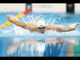Swimming | Men's 100m Butterfly - S9 Final | Rio 2016 Paralympic Games