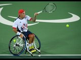 Day 8 evening | Wheelchair tennis highlights | Rio 2016 Paralympics games
