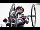 Day 8 evening | Cycling highlights | Rio 2016 Paralympics games