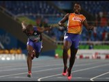 Athletics | Men's 200m - T11 Final | Rio 2016 Paralympic Games
