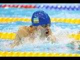 Swimming | Men's 100m Breaststroke - SB6 Final | Rio 2016 Paralympic Games