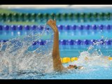 Swimming | Women's 50m Backstroke - S2 Final | Rio 2016 Paralympic Games