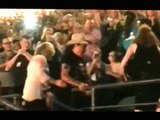 molly meldrum chant scene for tv show