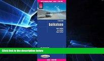 Big Deals  Baikalsee = Lake Baikal = Lac Baikal = Lago Baikal  Best Seller Books Most Wanted