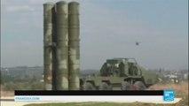 Le pilonage d'Alep continue, Moscou deploie des systèmes de défense antiaérienne