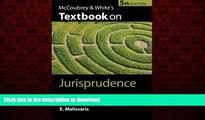 DOWNLOAD McCoubrey   White s Textbook on Jurisprudence READ PDF BOOKS ONLINE