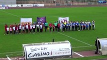 D1 Féminine, J3 : FC Metz 0/4  Rodez AF, le résumé