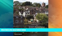 Big Deals  The Most Beautiful Country Towns of England (Most Beautiful Villages Series)  Best