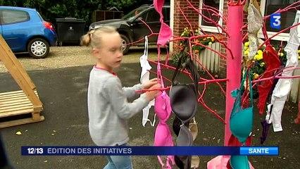 France 3 - Édition des initiatives - 5 octobre 2016