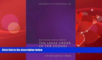 read here  The Legal Order of the Oceans: Basic Documents on the Law of the Sea (Documents in