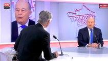 Invité : Jean-Michel Baylet - Territoires d'infos- Le Best of (05/10/2016)