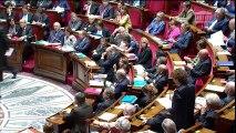 4/10/16 Intervention en séance publique de Françoise Guégot sur la sécurité des étudiants d'universités