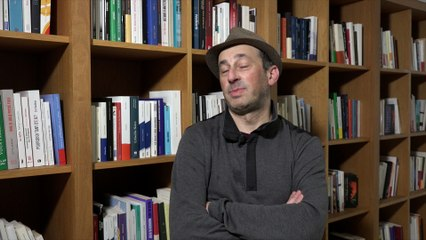 Vidéo de Laurent Sagalovitsch