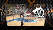 Top 10 CourtCuts FFBB du 1er Octobre 2016