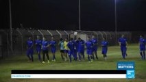 Palestinian Territories: FIFA urged to kick out Israeli teams based in West Bank settlements