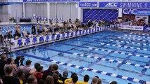 2016 ACC Championships