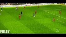 Eden Hazard Goal VS. Liverpool