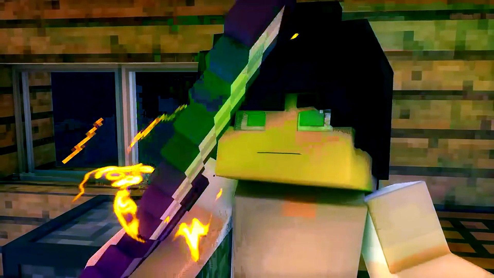 Top 15 Minecraft Animations  - Best Minecraft Animation  Parodies