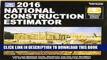National Construction Estimator Cracked (national