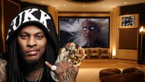 """Unwrap the Rap - Behind the lyrics """"All The Way Up"""" remix feat. JAY Z and """"Round of Applause"""" by Waka Flocka Flame"""