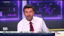 Au cœur des marchés: Comment expliquer le léger recul des marchés financiers ? - 05/10