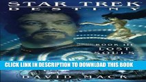 [Read PDF] Star Trek: Destiny #3: Lost Souls (Star Trek: The Next Generation) Ebook Online