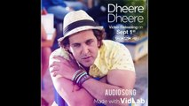 Dheere Dheere Aap Mere - Baazi - video dailymotion